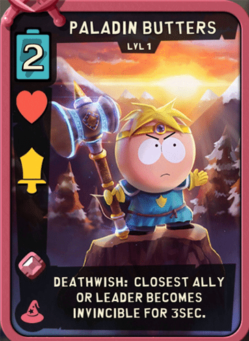 paladin-butters