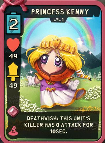 princesa-kenny