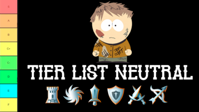 tier list neutral