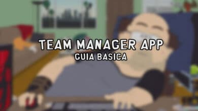 team manager app