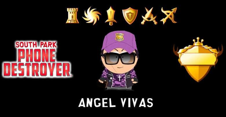 Angel Vivas
