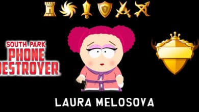 Laura Melosova