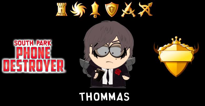 thommas