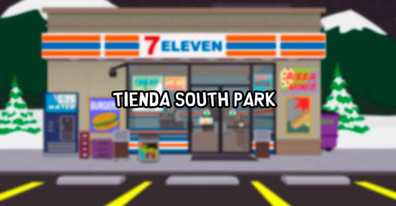 tienda south park
