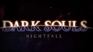 dark soul nightfall