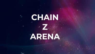CHAINZ-ARENA-NFT