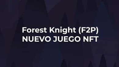 Forest Knight (F2P)