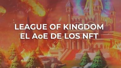 league of kingdoms