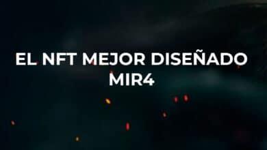 MIR4 NFT